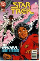 Star Trek 33 DC Comics VG 1992 - $3.00