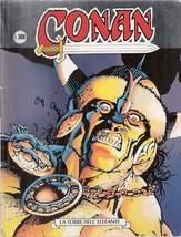 Conan n. 1 La Torre dell'Elefante 1996 Marvel Italy - £1.60 GBP