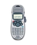 DYMO LetraTag - LT-100H Plus Personal Label Maker - $38.92 CAD