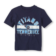 NFL Tennessee Titans Football Boy or Girl T-Shirt  Infant   Size-6-9 M o... - $11.04