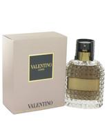Valentino Uomo by Valentino Eau De Toilette Spray 3.4 oz - $69.95