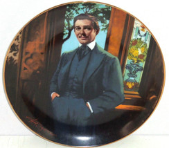 Gone with the Wind Collectors Plate Frankly My Dear Bradford Exchange Vi... - $59.95