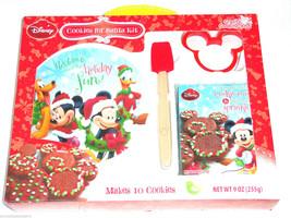 Disney Mickey Minnie Donald Pluto Plate Cookie Cutter Spatula Cookies fo... - $14.97