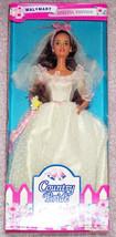 Walmart Country Bride Barbie Doll Wedding Dress 1994 Special Edition MIB... - $59.95