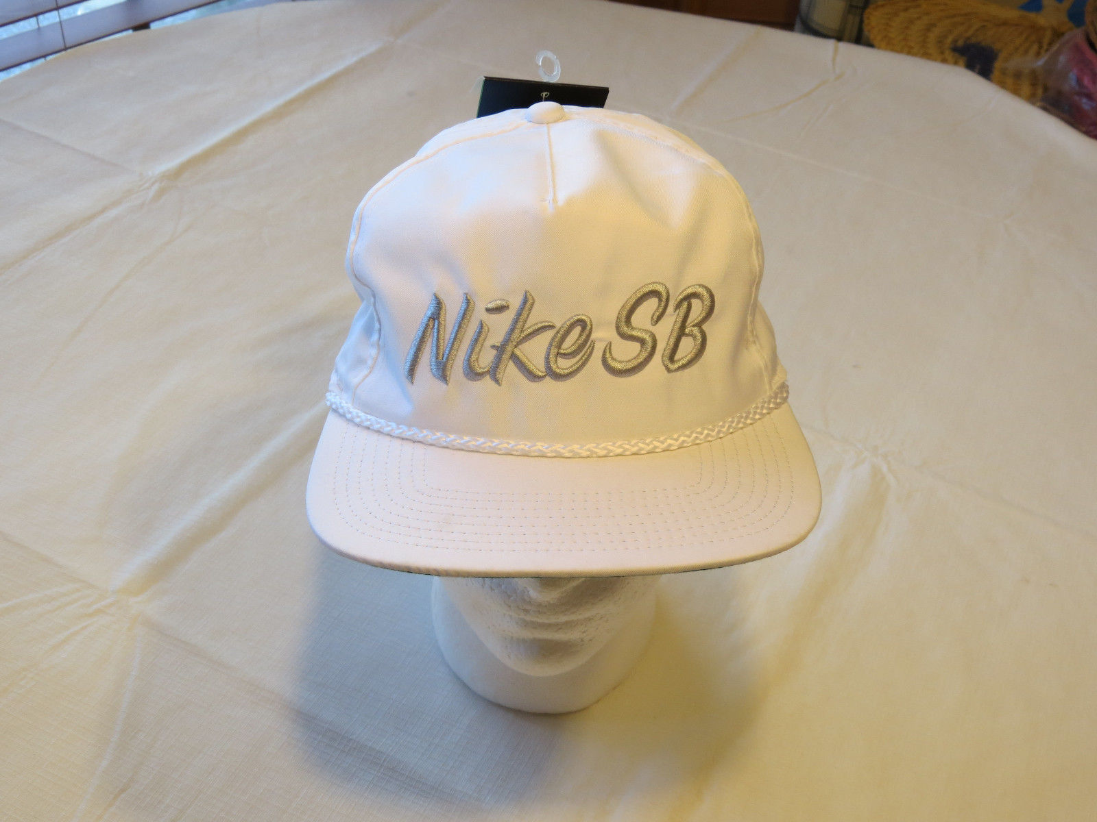 bd8dc71ca Nike SB hat cap RARE skateboarding 778343 and 50 similar items