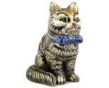 Vintage ceramic cat planter japan 1 thumb155 crop