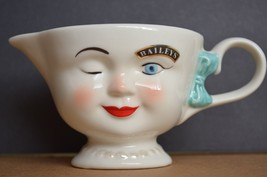 BAILEYS IRISH CREAMER Mrs. WINKING EYE FACE YU... - $19.97