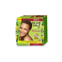 ORS Olive Oil Curl Stretching Texturizer Soften Nourish Gentle Coarse All Hairs - $10.15
