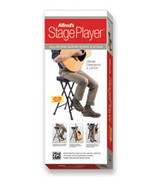 Stage Player Guitar Stand/Stool Combo NEW - $49.99