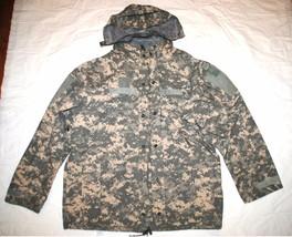 New Genuine Us Army Acu Digital Camouflage Nomex Free EWOL Jacket- Large Regular - $163.35