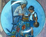 Grandma s cookie jar sandra kuck 1981 plate 2 thumb155 crop