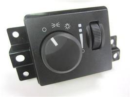 Genuine Mopar Mitshubishi Raider Headlamp Headlight Switch Without Fog L... - $9.99