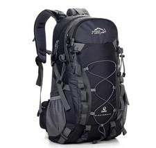 40L Waterproof Travel Backpacks Men Military Nylon Rucksack Schoolbag Hi... - $78.70