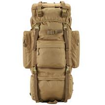 70L Military Backpack Waterproof Nylon Backpacks - $89.99