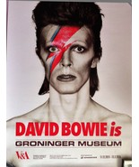 David Bowie is Poster Groninger Museum Germany ... - $60.00