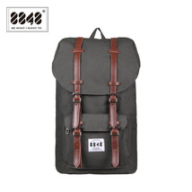 Autumn Real Polyester Genuine Oxford Big Travel Backpacks For Unisex Men... - $107.29