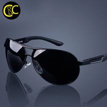 Classic Men Polarized Sunglasses Polaroid Driving Aviation Sunglass Man ... - $20.16