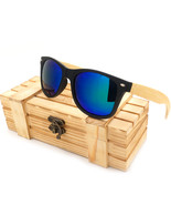 Mens Sunglasses Legs Polarized Blue Lens Sun Gl... - $40.35