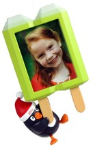You're a Star 2012 Hallmark Photo Ornament  Family  Popsicle  Penguin  B... - $6.92