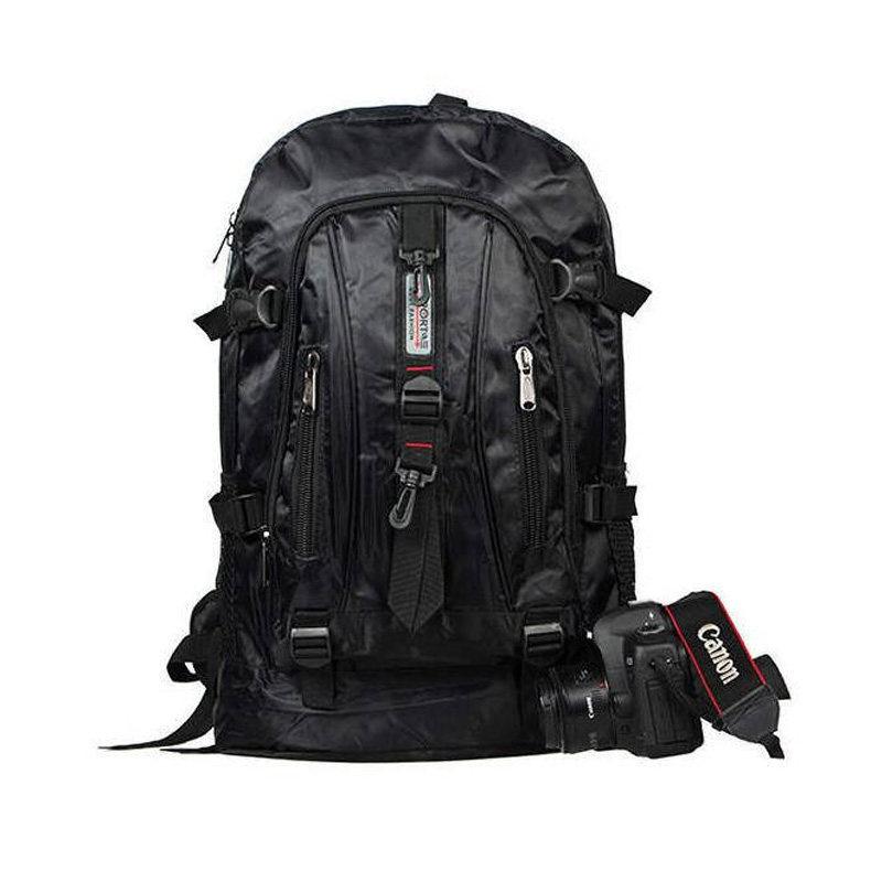 Fashion Men Backpacks Laptop Travel Military Backpack School Shoulder Bags for T for sale  USA