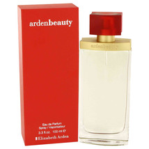 Arden Beauty by Elizabeth Arden Eau De Parfum Spray 3.3 oz - $23.95