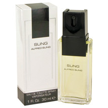 Alfred SUNG by Alfred Sung Eau De Toilette Spray 1 oz - $23.95