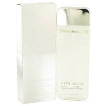 Intrusion by Oscar De La Renta Eau De Parfum Spray 3.3 oz - $23.95