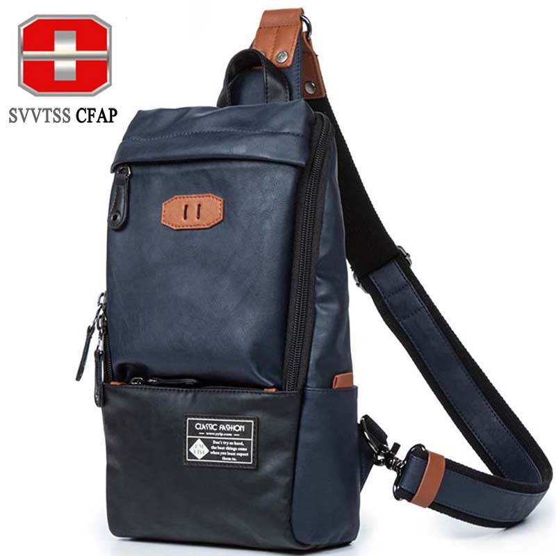 ae7f4c72227c En messenger bags crossbody bags men famous brand designer fashion chest  pack high quality small