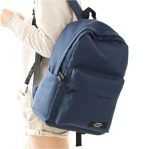 Preppy Style Oxford Back Pack Student College School Bags Simple Rucksac... - $34.42