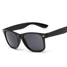 steampunk women designer sunglasses Men Retro G... - $12.76