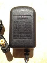 Uniden ac adaptor class 2 power supply input 120v 60 Hz 4w output 9v 210mA - $19.99