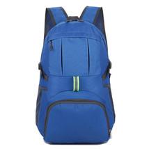 Waterproof Nylon Backpack Men Bag Rucksack Mountaineering Bag Mens Trave... - $54.22