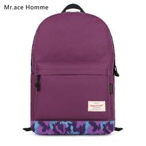 Women Backpack Waterproof Nylon School Bags Bag... - $30.89
