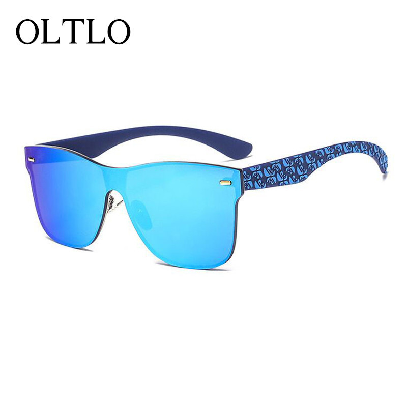 Rimless Glasses Fashion : Women Designer Sun Glasses Fashion Rimless Sunglasses Men ...