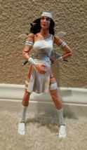 Marvel Legends ELEKTRA From Box Set URBAN LEGENDS 2003 6in.  - $20.00