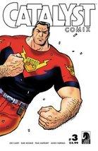 Catalyst Comix #3 (of 9) Comic Book 2013 - Dark Horse [Comic] Casey, Joe - $5.99