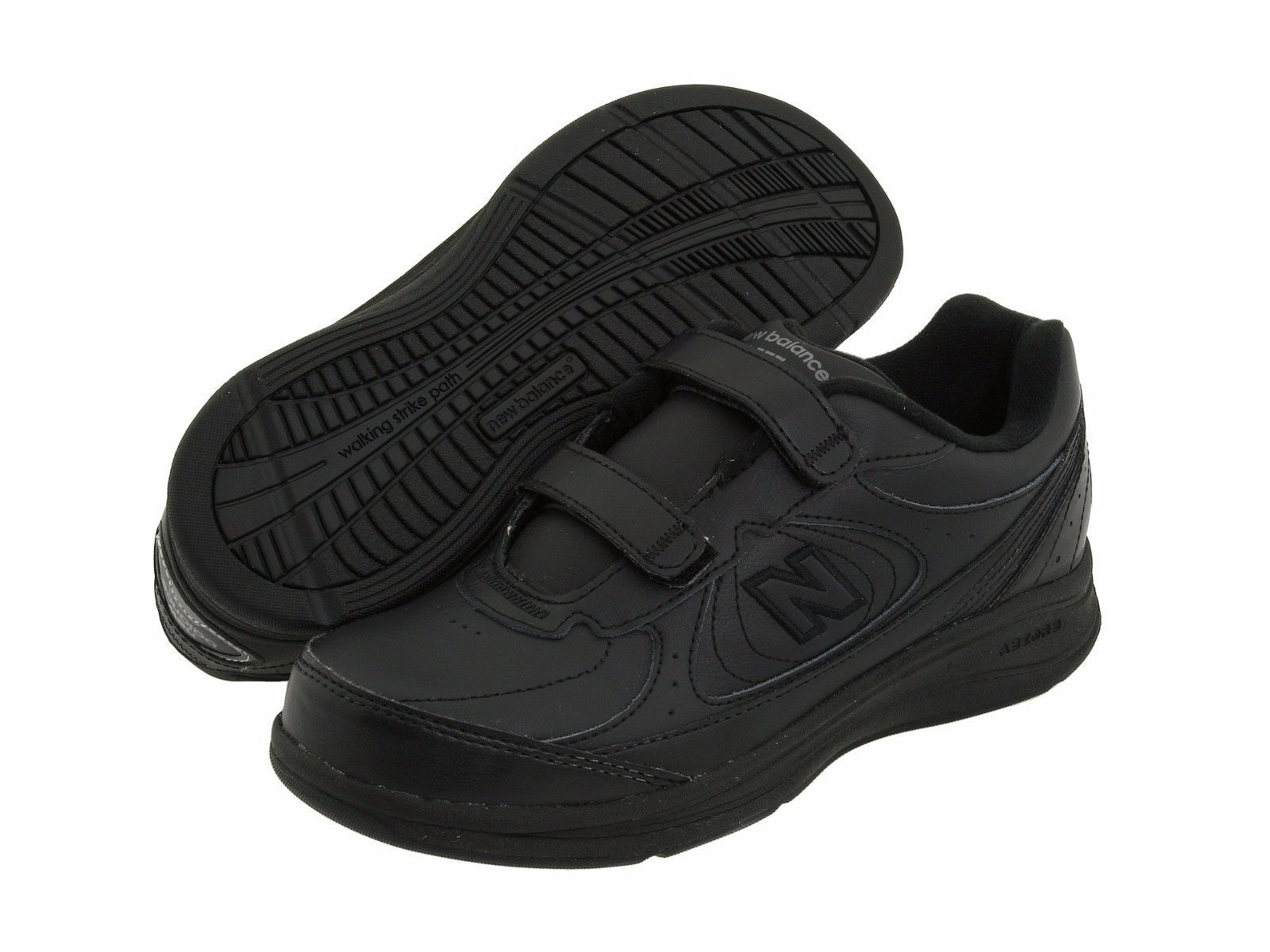 New Balance  Wide Walking Shoes
