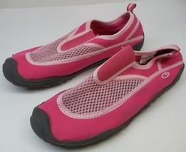 Champion Girls Kids US 2/3 Pink Swimming Slip-o... - $13.07