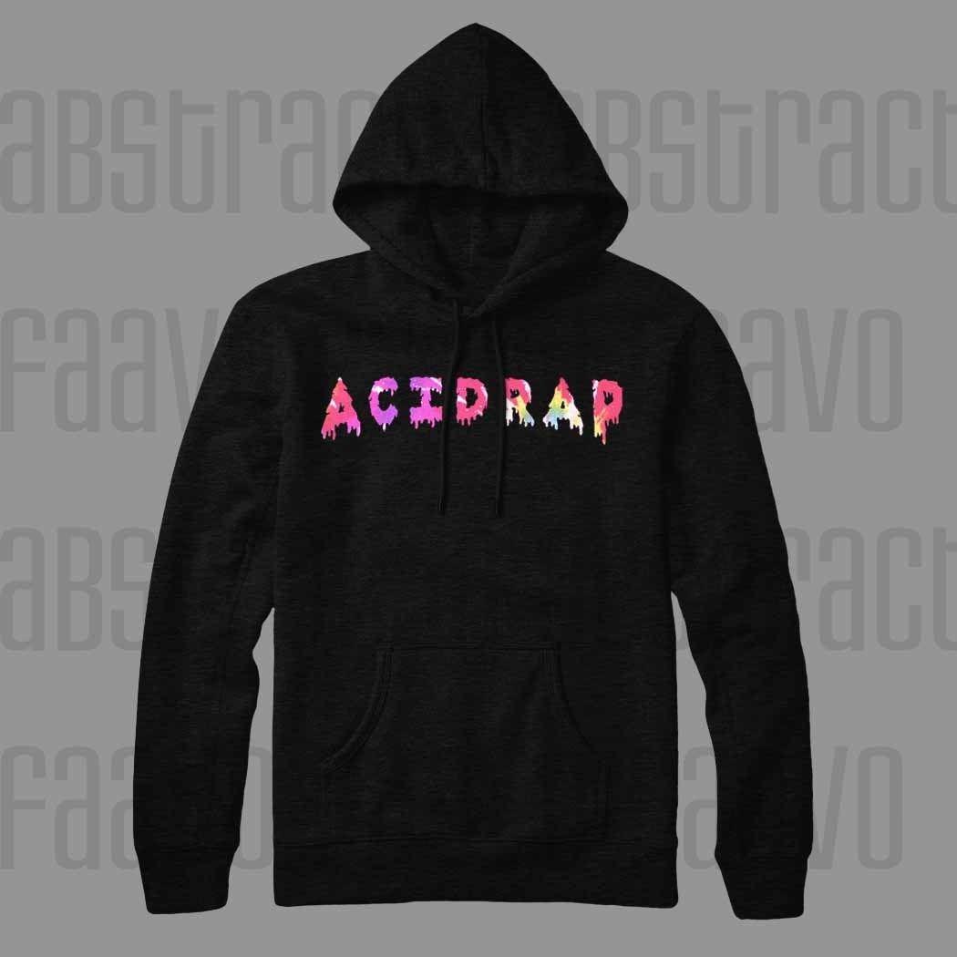 Rap hoodie