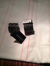 napkin rings - $3.99