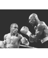 Marvin Hagler Sugar Ray Leonard 1987 Vintage 16X20 BW Boxing Memorabilia... - $29.95
