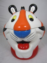 Tony the Tiger Cookie Jar Kellogg  Company - $45.53