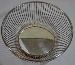 Vintage Gorham Silver Original Silverplate Roun... - $65.33