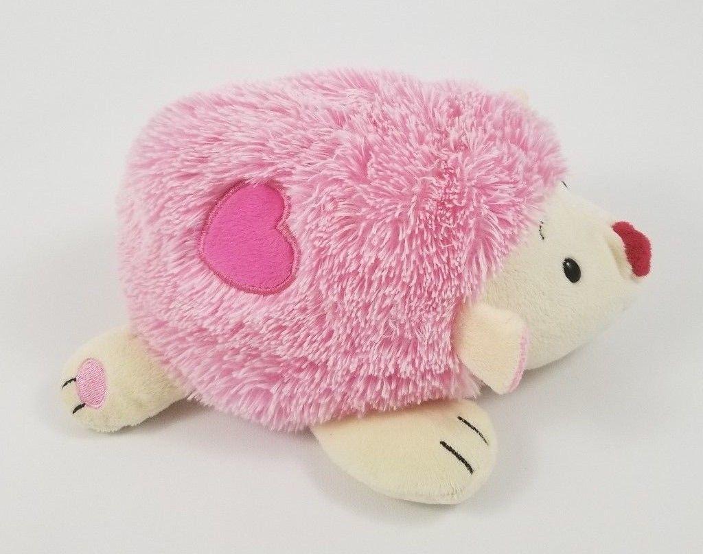 Animal Adventure Pink Hedgehog Plush And 50 Similar Items