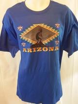 arizona art 2xl blue T shirt - $19.79