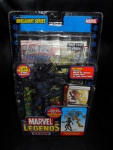 2006 Marvel Legends Blackheart Figure Onslaught Series New In The Package - $24.99