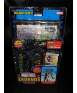 2006 Marvel Legends Blackheart Figure Onslaught... - $24.99