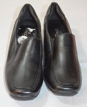 Sbicca Black Pumps Loavers size 7 M  1 1/2 - $39.59