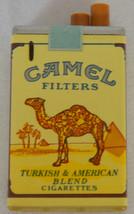 Vintage Camel Lighter Joe - $15.83