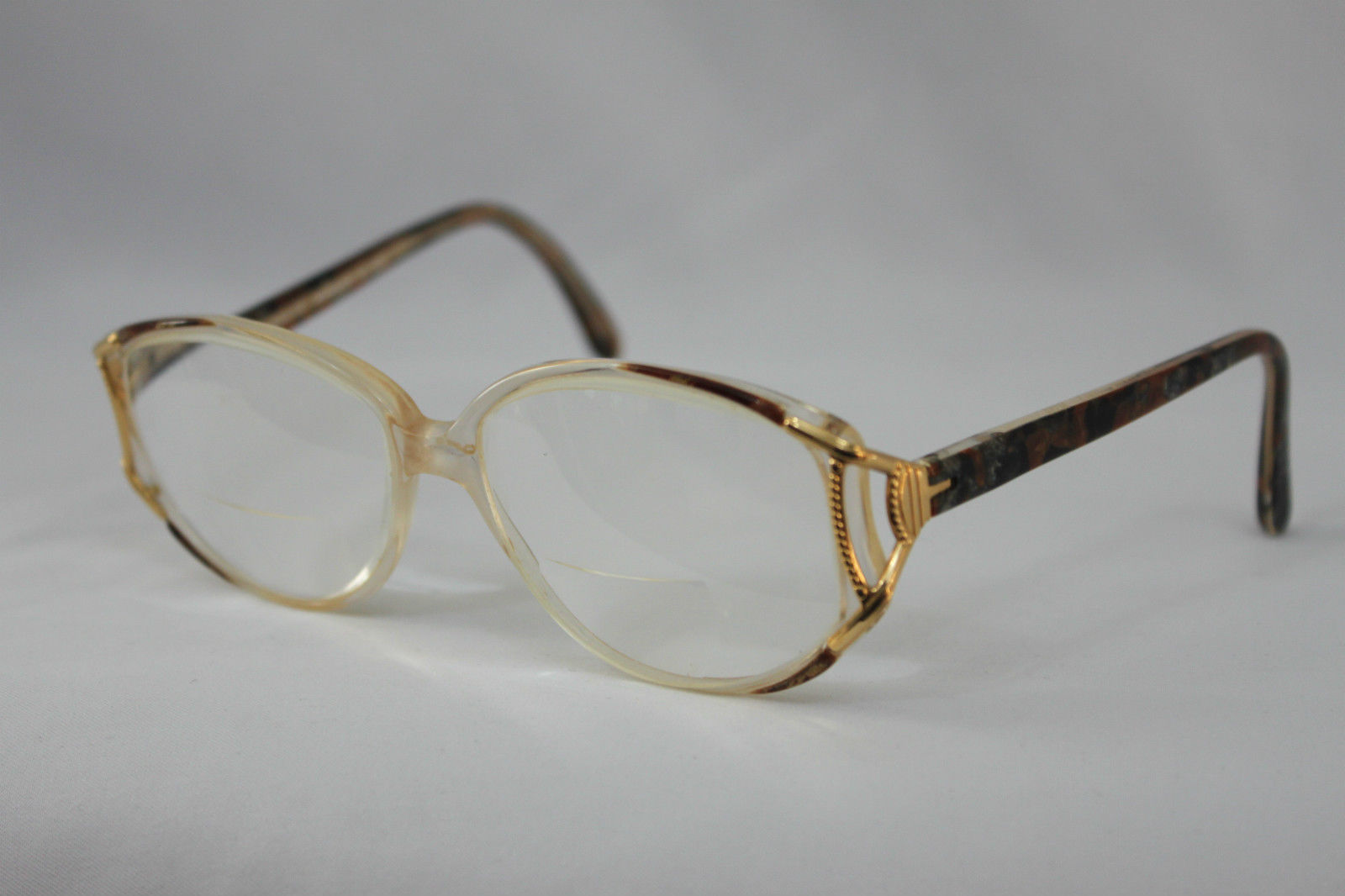 Vintage Sferoflex Made in Italy Glasses Frames M355 ...